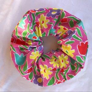 Handmade XL Scrunchie 'KALEY'